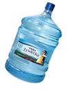 woda wielka żywiecka w butli