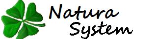 Natura System logo